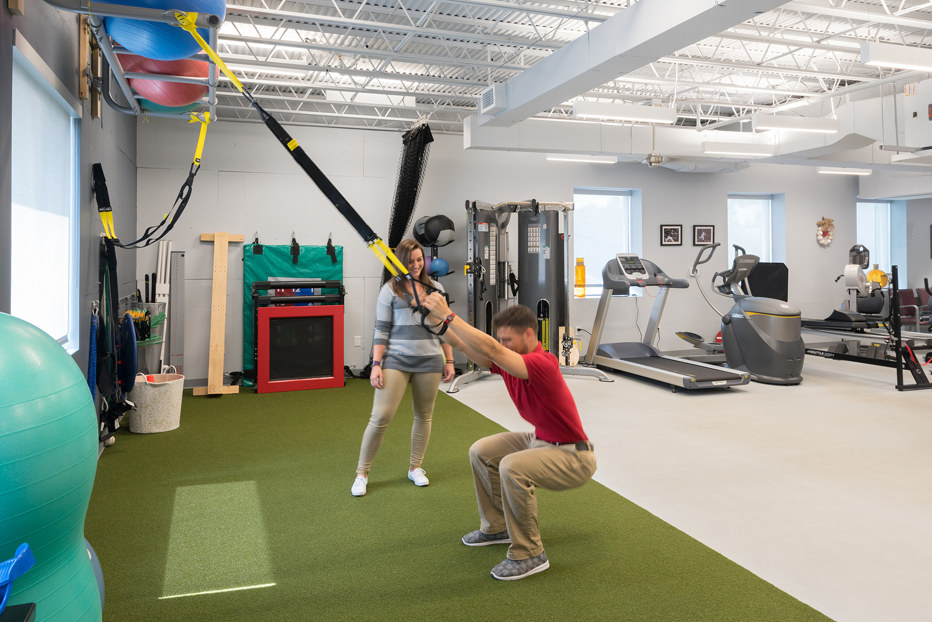 Advaned Kinetics Physical Therapy - Falls Church, Va