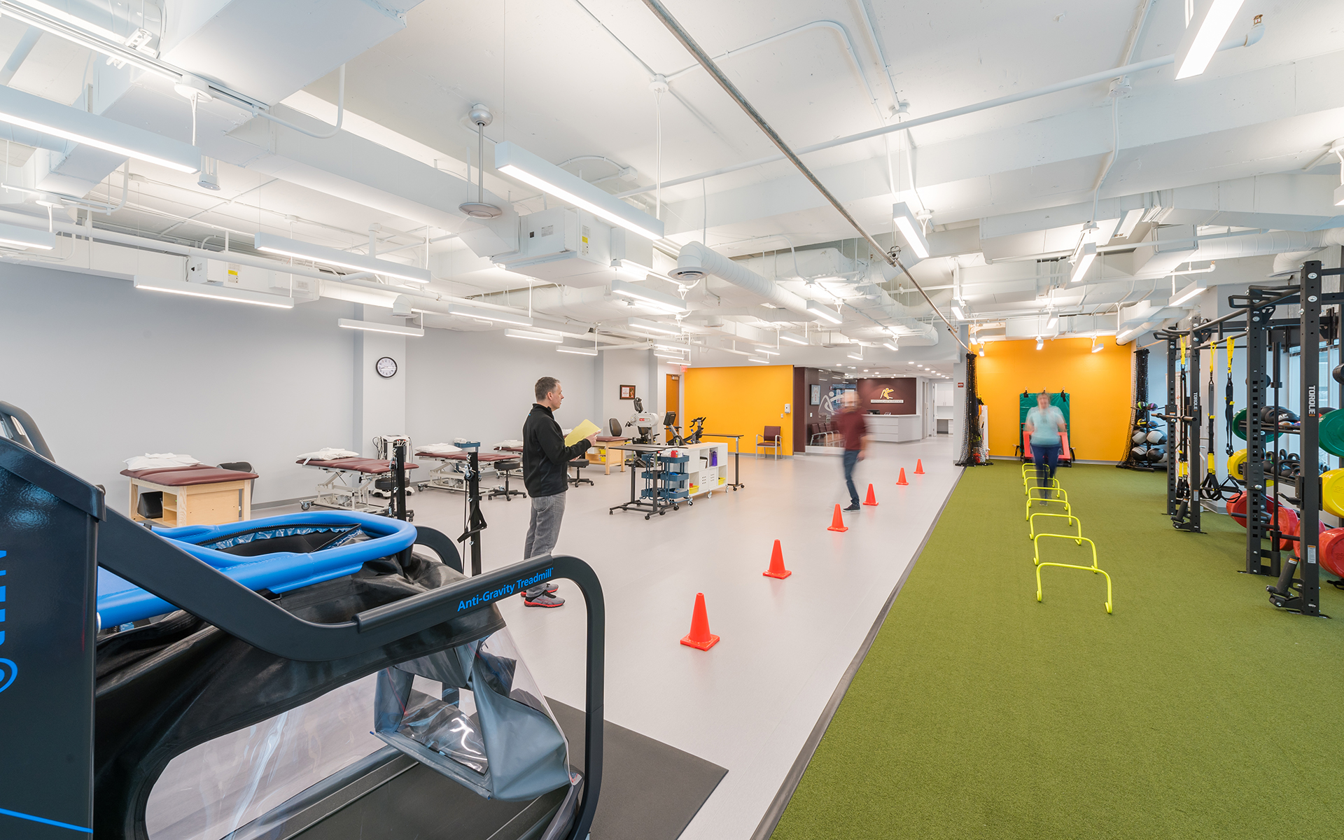 Advaned Kinetics Physical Therapy - McLean, Va